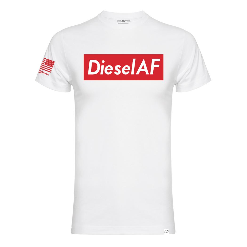 c1ac6472 Details about Official Diesel Power Gear AF DieselSellerz T-Shirt